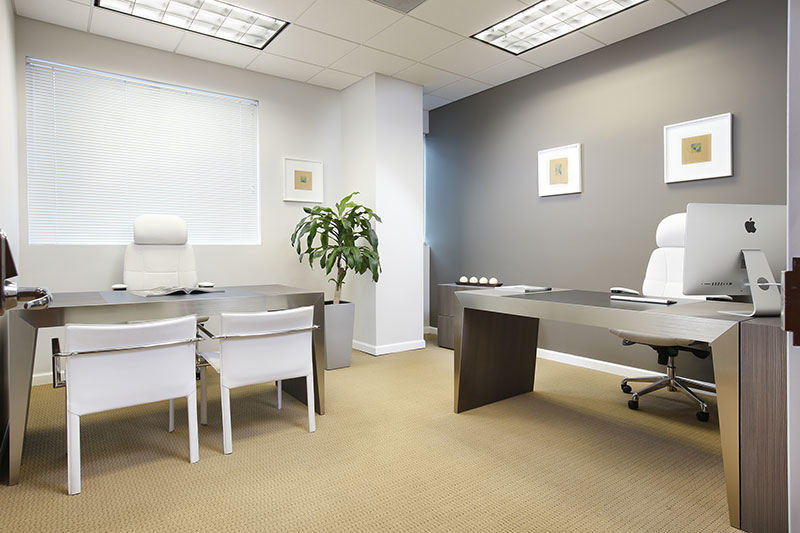 ANEX OFFICE - Executive Office Suite