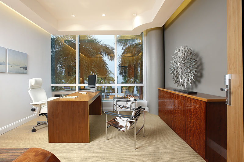 ANEX OFFICE - One-person Executive Suite