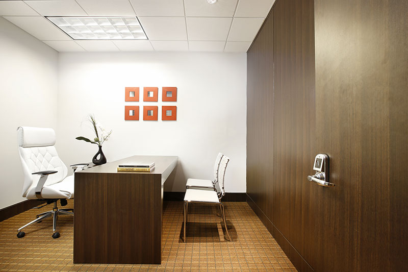 ANEX OFFICE - One-person furnished Executive Office